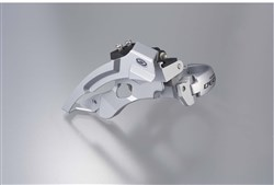 Image of Shimano FD-M590 Deore Hybrid Front Derailleur
