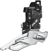 Image of Shimano FD-M671-A SLX 10-Speed Triple Front Derailleur