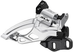 Image of Shimano FD-M675 SLX 10-Speed Double Front Derailleur