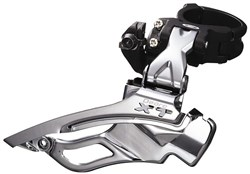Image of Shimano FD-M771 XT 9-Speed Dual-pull Conventional Swing Front Mech