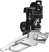 Image of Shimano FD-M781-A Deore XT 10-speed Triple Front Derailleur