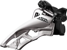 Image of Shimano FD-M9000-L XTR Triple Front Derailleur - Side Swing - Side Pull - Low Clamp