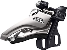 Image of Shimano FD-M9020-E XTR Double Front Derailleur - Side Swing - Side Pull - E-Type