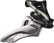 Image of Shimano FD-M9020-H XTR Double Front Derailleur - Side Swing - Side Pull - High Clamp
