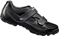 Image of Shimano M065 SPD MTB Shoes