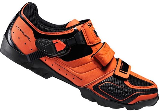 Image of Shimano M089 MTB SPD Cycling Shoes