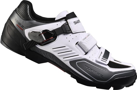 Image of Shimano M163 SPD MTB Shoes