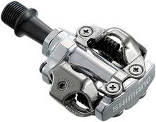 Image of Shimano M540 SPD Clipless MTB Pedals