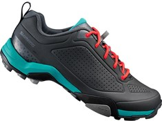 Image of Shimano MT3W SPD Womens Leisure Shoes