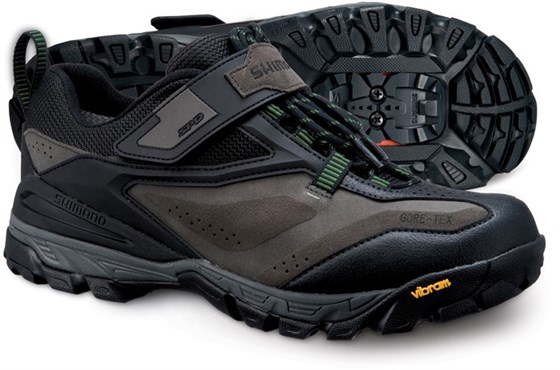 Image of Shimano MT71 SPD Shoes