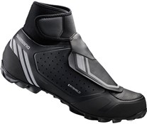 Image of Shimano MW5 Dryshield SPD MTB Shoes