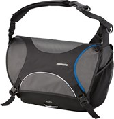 Image of Shimano Osaka O25 - 25 Litre Messenger Bag