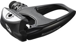Image of Shimano PD-R540 Light Action SPD SL Road Pedals