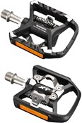 Image of Shimano PD-T780 XT MTB Single Sided SPD Trekking Pedals