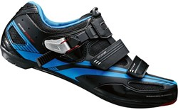 Shimano R107 SPD Road Shoe