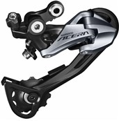Image of Shimano RD-M360 Acera 9 Speed Rear Derailleur SGS