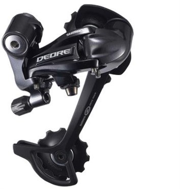 Shimano RD-M591 Deore Top Normal Rear Derailleur