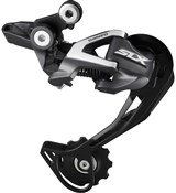 Shimano RD-M670 SLX 10-speed Shadow Design Rear Derailleur