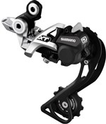Image of Shimano RD-M786 XT 10-speed Shadow+ Design Rear Derailleur