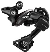 Image of Shimano RD-M8000 XT 11speed Shadow+ Design Rear Derailleur SGS