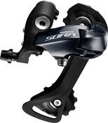 Image of Shimano RD-R3000 Sora Rear Derailleur 9 Speed GS