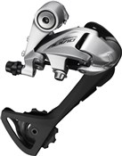 Image of Shimano RD-T4000 Alivio 9-Speed Rear Derailleur - SGS - Top Normal