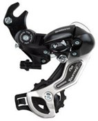 Image of Shimano RD-TX35 6 / 7-Speed Rear Derailleur with Mounting Bracket