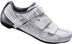 Image of Shimano RP300W SPD-SL Womens Road Shoes