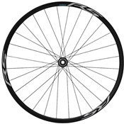 Image of Shimano RS170 Clincher Centre Lock Disc Road Wheel
