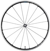 Image of Shimano RS500 Tubeless Ready Clincher Road Wheel