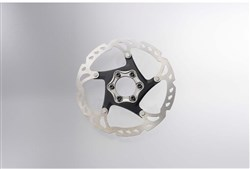 Image of Shimano RT76 XT 6-Bolt Disc Rotor