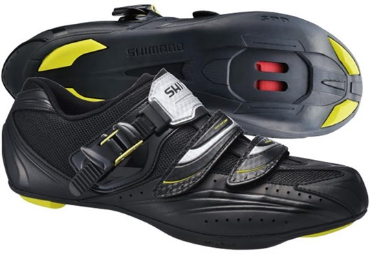 Image of Shimano RT82 SPD Road Style Touring Shoes