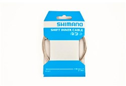 Image of Shimano Road / MTB Stainless Steel Gear Inner Wire