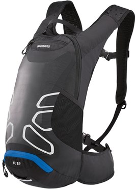 Image of Shimano Rokko R16 Backpack without Reservoir