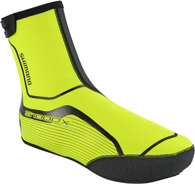 Image of Shimano S1000X H2O Overshoe - With BCF And PU Coating