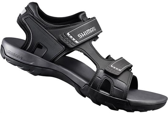 Image of Shimano SD5 SPD Leisure Sandals