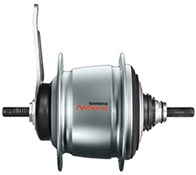 Image of Shimano SG-C6000 Nexus 8 Speed Hub 36h