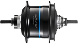 Image of Shimano SG-S705 Alfine Di2 Internal 11 Speed Hub Gear