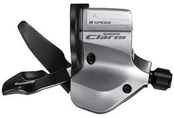 Shimano SL-2400 Claris 8 Speed Road Flar Bar Levers