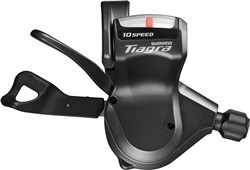Image of Shimano SL-4703 Tiagra Rapidfire shift lever set for flat bar