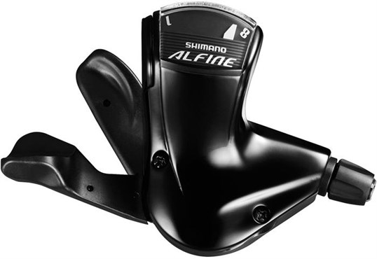 Image of Shimano SL-7000 Alfine Rapid Fire Plus - 8 Speed Shifter