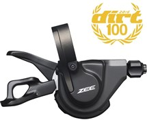 Image of Shimano SL-M640 Zee 10 Speed Rapidfire Pod Right Hand