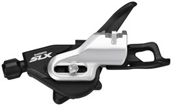 Image of Shimano SL-M670 SLX 10 Speed Rapidfire Pods, 2nd Generation I-Spec-B Mount