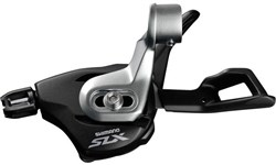 Image of Shimano SL-M7000 SLX Shift Lever, I-spec-II Direct Attach Mount 2/3-speed