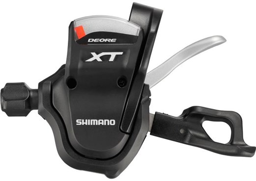 Image of Shimano SL-M780 XT 10-speed Rapidfire Pods, Pair