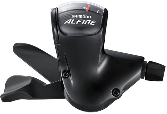 Image of Shimano SL-S503 Alfine 8-Speed Right Hand Rapidfire