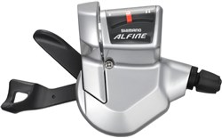 Image of Shimano SL-S700 Alfine 11-speed 2-Way Release Rapidfire Lever