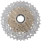 Image of Shimano SLX 10-speed Cassette CSHG81