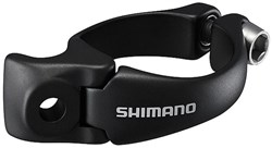 Image of Shimano SM-AD90 Dura-Ace 9070 Di2 Front Derailleur Band Adapter