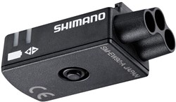 Image of Shimano SM-EW90-A Dura Ace 9070 Di2 Junction-A 3 port